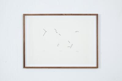 Adeline de Monseignat, 'Fragmento 3', 2019