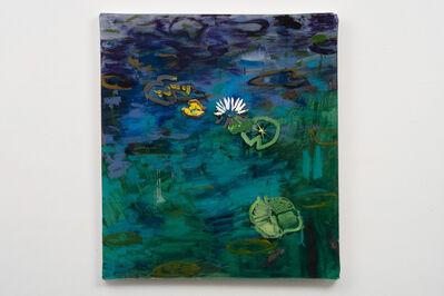 Darius Yektai, 'The Lily', 2020