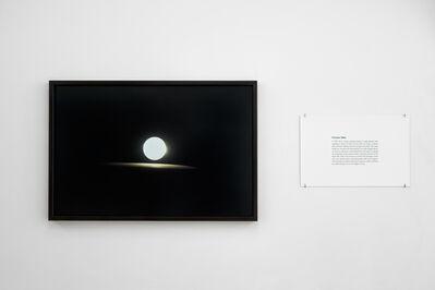 Iman Issa, 'Fortune Teller (Study for 2013)', 2013