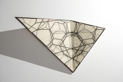 Mark Pomilio, 'Bi-fold XI', 2011