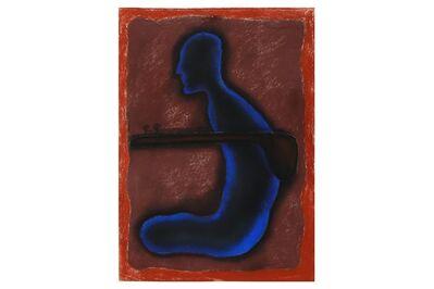 Arpana Caur, 'Sitarist', 1990