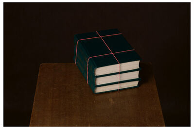 Vadim Gushchin, 'Circle of Reading #1', 2010