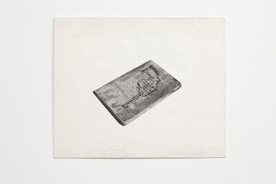 Allen Ruppersberg, 'Special Project for Tema Celeste', 1990