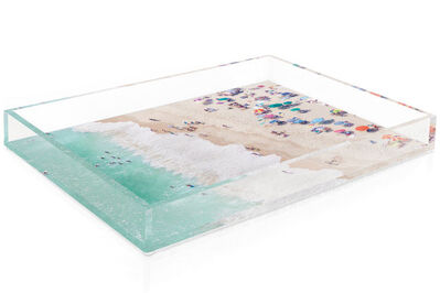 Gray Malin, 'East Hampton Decorative Tray', 2020