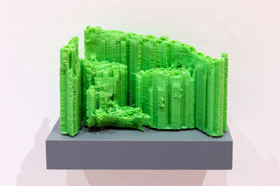 Samson Young 楊嘉輝, 'Support Structure #3', 2019