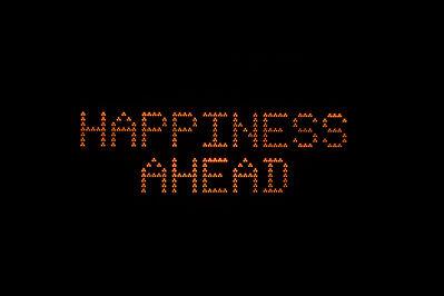 Zoe Grace, 'Happiness Ahead', 2016