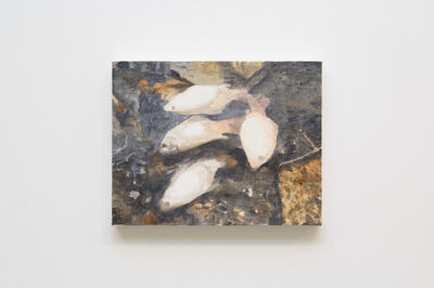 Lucien Smith, 'Untitled 001 (Dead Fish)', 2017