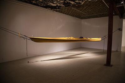 Patrick Beaulieu, 'Le chavirement des marées', 2016