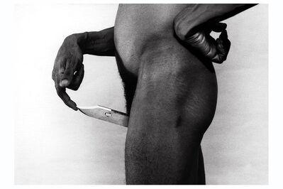 René Peña, 'Untitled. ', 1994