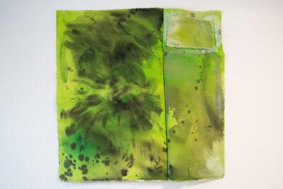 Jessica Bingham, 'House on the Corner', 2019
