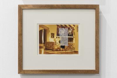 Carlos Pazos, 'Toutes les chambres d'hôtel se ressemblent', 1998