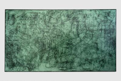Rannva Kunoy, 'Blanket Bond', 2018