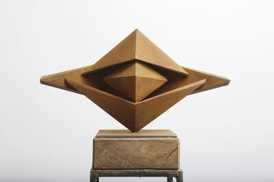 Oleksii Zolotariov, 'Vision angle', 2013