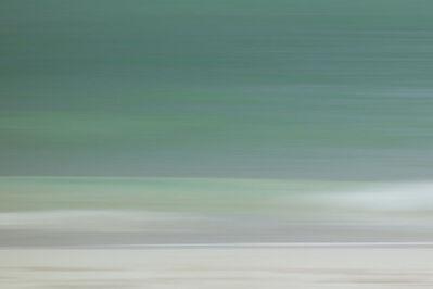 Bonnie Edelman, 'Green Surf, T&C'