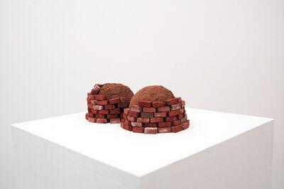 Carlos Sandoval de Leon, 'Untitled', 2016