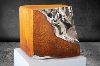 Jonathan Prince, 'Alembic Cube Study 1', 2016