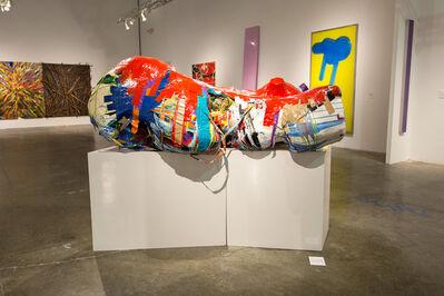 Joel Morrison, 'Untitled', 2001