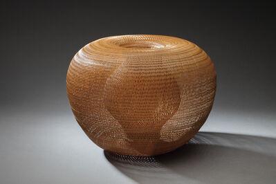 NOGUCHI RANPOSAI, 'Mi (Fruit)', 1965