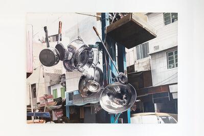 Subodh Gupta, 'Untitled', 2004