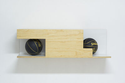 Dario Escobar, 'Still Life No.6', 2014
