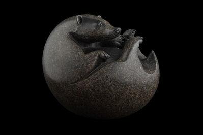 Adam Binder, 'Badger', 2013