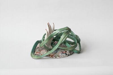 Alexandra Levasseur, 'Étude tactile I', 2019