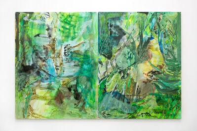 Francesca Mollett, 'Wild Shade', 2021