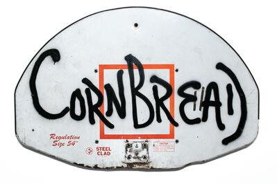 Cornbread, 'Backboard', 2019