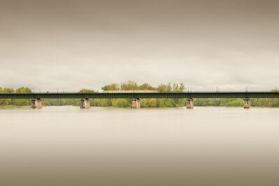 Michael Levin, 'Passangers', 2012