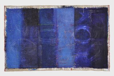 Sam Schoenbaum, 'lost in a blue note', c. 2003