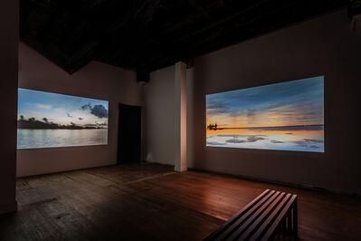 Los Jaichackers, 'Subterranean Homesick Cumbia', 2014