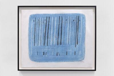 Bice Lazzari, 'Senza Titolo [Untitled]', 1971