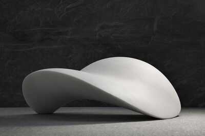 Cynthia Sah, 'Petal Rest', 2017