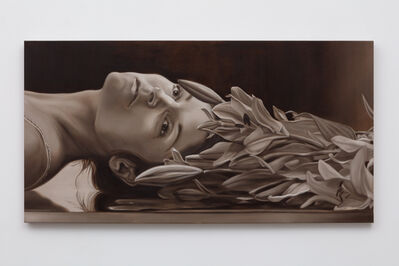 Kelli Vance, 'To Match My Nature With Nature', 2019