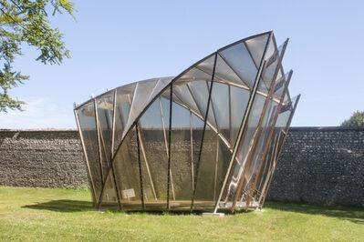 Thomas Heatherwick, 'Pavilion', 1993