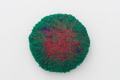 Sheila Hicks, 'Soft Stone Fiber Sculptures', 2016