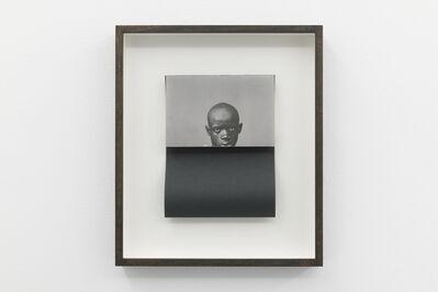 Javier Arce, 'Lo que no se puede mirar se convierte en imagen', 2018