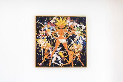 Yun-sung Lee, 'Zodiac Print Edition', 2020