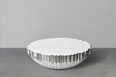 Michael Young, 'Round Coffee Table - MY Collection', 2018