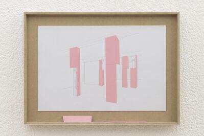 luz broto, 'Exponer las columnas', 2019
