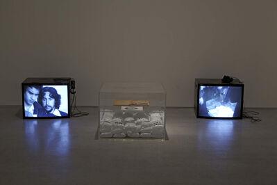 Lotty Rosenfeld + CADA (Art Actions Collective), ' Para morir de hambre en el arte / Not to die of hunger in art', 1979