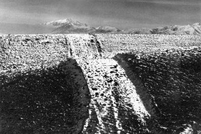 Abbas Kiarostami, 'Road Series 2', 2007