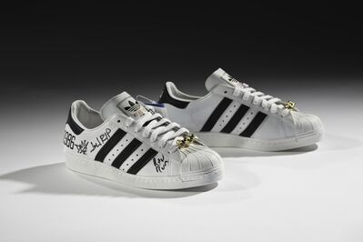 'adidas x Run–DMC, 25th Anniversary Superstar', 2011