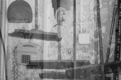 Armin Smailovic, 'Spiel Orte / Space Orte 4', 2016