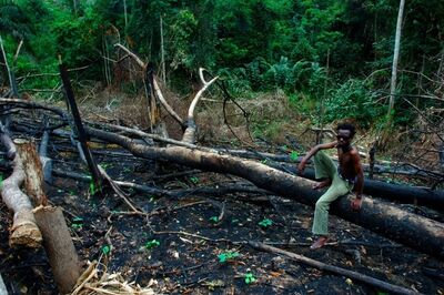 Kiluanji Kia Henda, 'Blackness, Cabinda', 2008