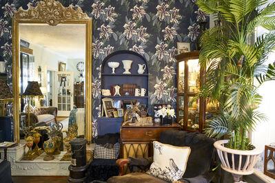 Shani Mootoo, 'Sharon 1/8 - Photographed interior of beautifully arranged objects', 2020