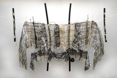 Kira Dominguez Hultgren, 'Across_3: Post Party', 2018