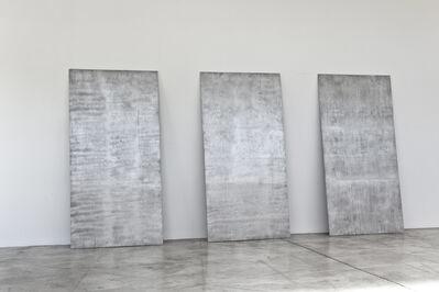 Zeke Moores, 'Construction Grade', 2008