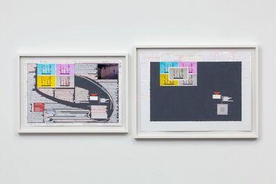 Matthew Sontheimer, 'Driving Sideways'