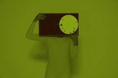 Kelly Nipper, 'Aurora Green', 2017